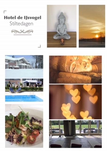 Stiltedagen Friesland
